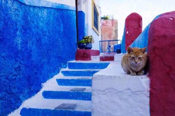 西班牙葡萄牙+摩洛哥15日游【三大皇城/世界遺產/阿爾罕布拉宮/AVE高鐵】