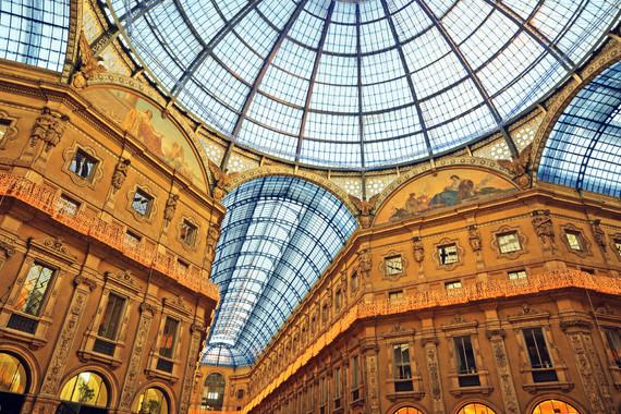 【耳朵里的博物馆】意大利一地文艺复兴之路研学12日游