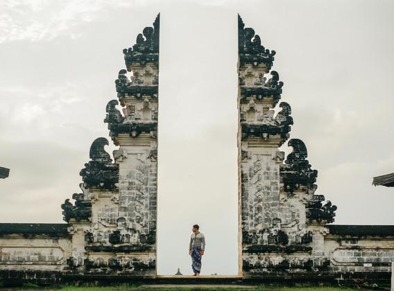 【秘境烏布】巴厘島5晚7天半自助【直飛任選/五星套房-混搭體驗-努沙杜瓦區+烏布區/贈全日用車】