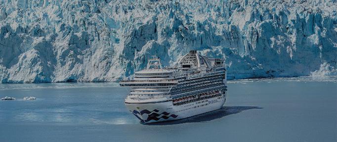 阿拉斯加 360°传奇全景体验