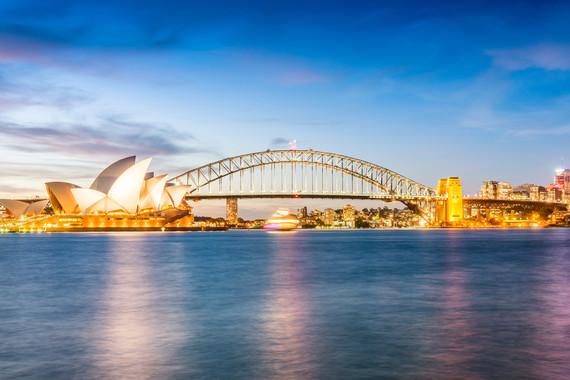 【纯玩之旅】澳大利亚凯恩斯墨尔本10日 东航上海直飞 全程4星住宿【大堡礁+蓝山+澳洲双学府+海洋世界+天堂农庄+大洋路】