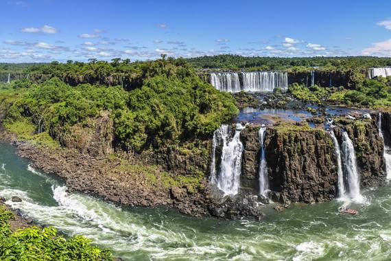 1126巴西、阿根廷两国16天