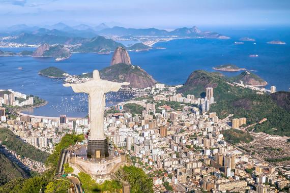 【世界文化遗产】【南美五国】巴西+阿根廷+乌拉圭+智利+秘鲁16日游【无购物、耶稣山、卡拉法特、伊瓜苏瀑布巴西看、瓦尔帕莱索、马丘比丘】