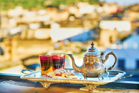 【全程无购物】【摩洛哥13天壮美深度之旅/里奇咖啡+阿里之家+沙漠酒店+丹吉尔+舍夫沙万】(满团20人左右)